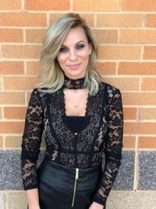 Christy Mellender ~ Owner